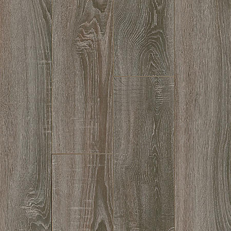 Premier by Armstrong Laminate Hearthstone Gray Oak