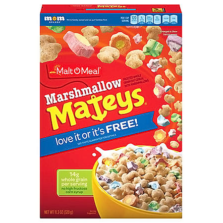 MARSHMALLOW MATEYS 16/ 11.3 OZ BOXES