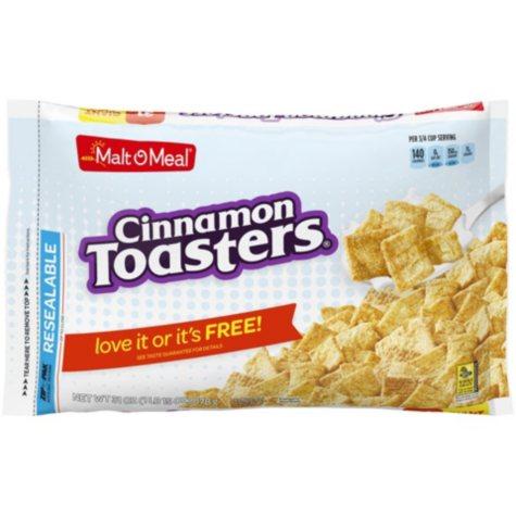 Cinnamon Toasters (31 oz.)