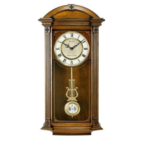 Bulova Hartwick Musical Clock