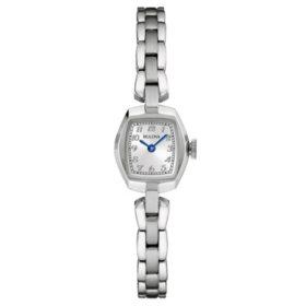 Bulova Women's 96L221 Classic Stainless Steel Watch