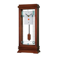Bulova Willits Mantel Clock