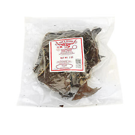 Bar X Brand Old Fashioned Beef Jerky (7 oz.)