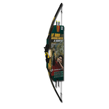 Barnett Jr. Recurve Archery Set