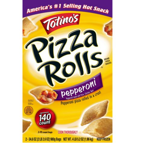 Totinos® Pizza Rolls