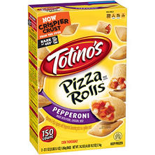 Totino's Pepperoni Pizza Rolls (150 ct.)
