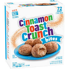 Cinnamon Toast Crunch Bites (72 ct.)