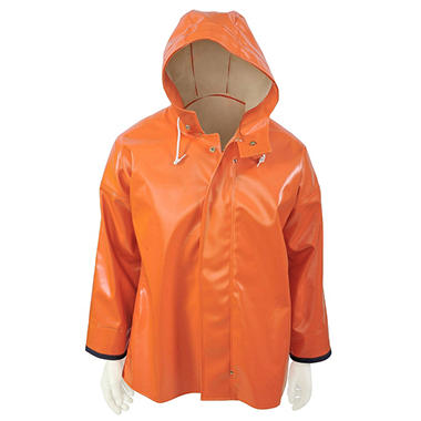 Dutch Harbor Gear Willapa Heavyweight Jacket
