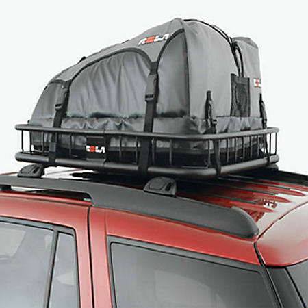 Rola Platypus Expandable Rooftop Bag