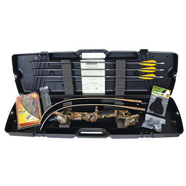 Martin Jaguar Takedown Bow Kit - Camo 45# 2816T9245