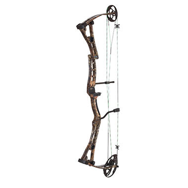Martin Archery Blade X4 Compound Bow RH 60# - Camo