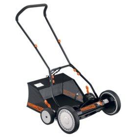 Remington 18 Reel Lawn Mower