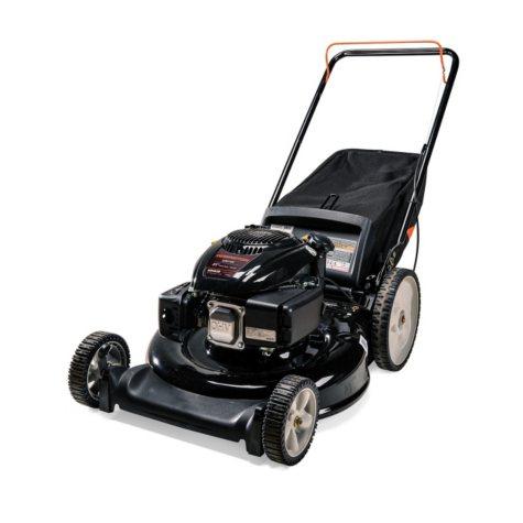 """Remington 21"""" Gas Push Lawn Mower"""