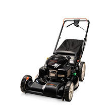 "Remington 21"" Self-Propelled Front-Wheel Gas Lawn Mower"