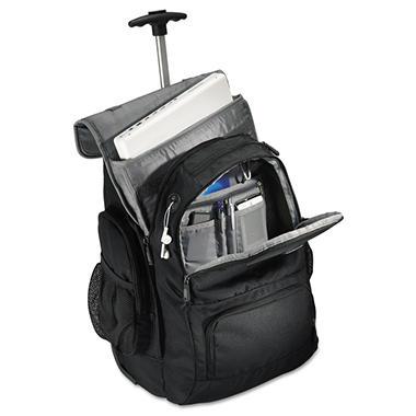 samsonite wheeled backpack 14 x 8 x 21