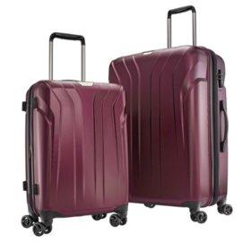 Samsonite PC Bold 2-Piece Hardside Luggage Set