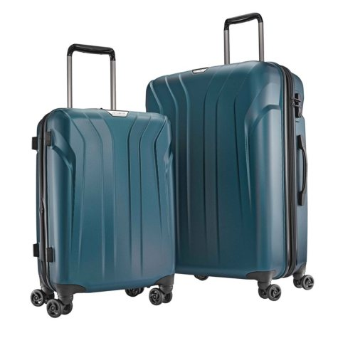 Samsonite PC Bold 2-Piece Hardside Luggage Set