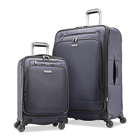 Samsonite Precision Softside 2-Piece Luggage Set