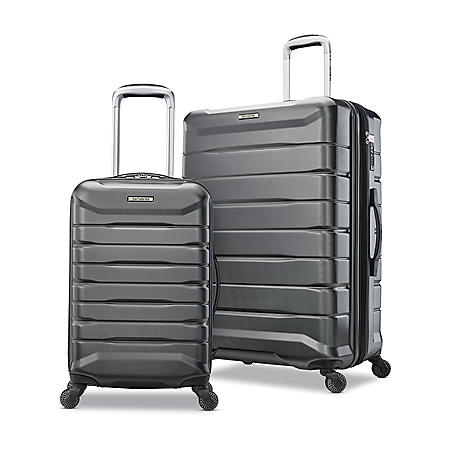 Samsonite Astute NXT 2-Piece Hardside Set