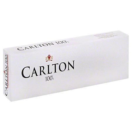 Carlton 100s Box (20 ct., 10 pk.)