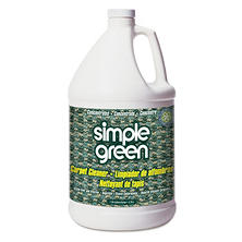 Simple Green Professional Carpet Cleaner (128 oz.)