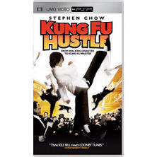 Kung Fu Hustle (UMD) - DVD for PSP