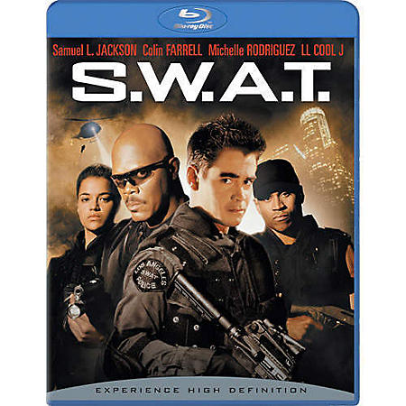 SWAT-BD MAY BD ACTION INLINE