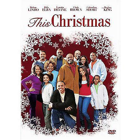 THIS CHRISTMAS DVD $5 DVD CATALOG
