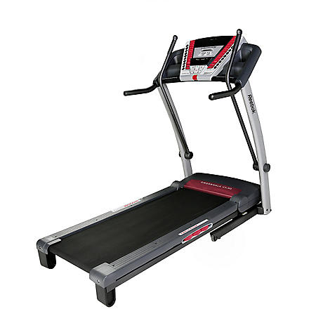 Reebok CrossWalk® V7 90 Treadmill - Sam's Club