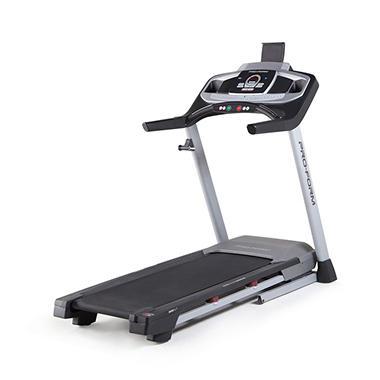 spirit ct800 treadmill manual