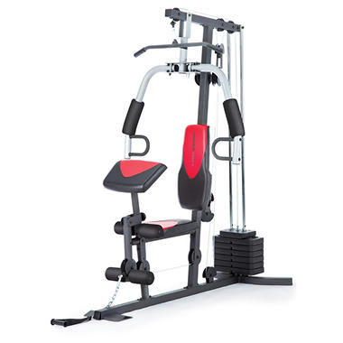 Weider® 2980 215 lb. Stack Home Gym