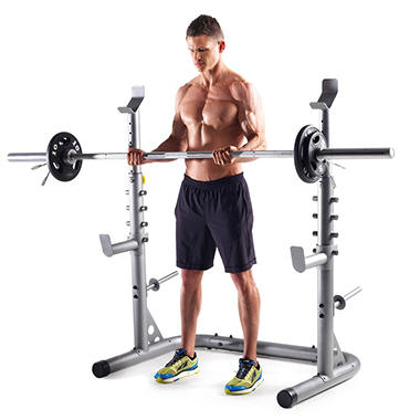 Gold's Gym® XRS 20 Olympic Workout Rack