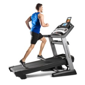 Performance 1800i Treadmill