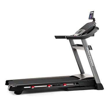 proform 965 ct smart treadmill sam s club