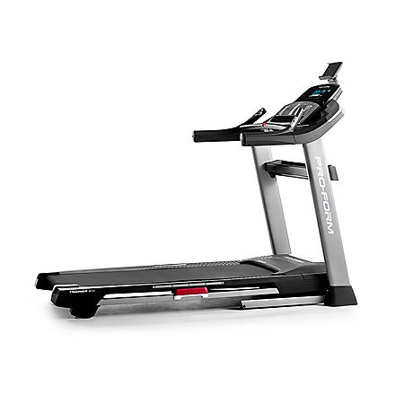Proform Trainer 8.0 Treadmill