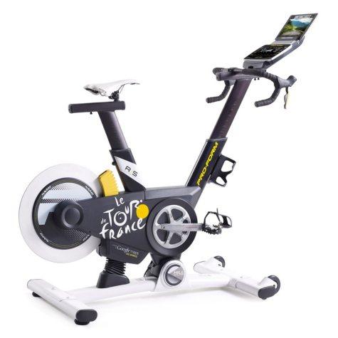 ProForm Tour de France 2.0 Exercise Bike PFEX01414