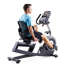 ProForm Recumbent Bike 740 ES
