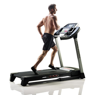 TREADMILL 425CT