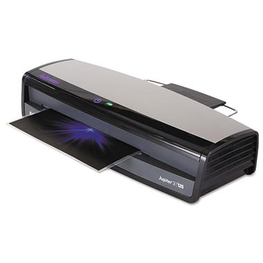 Fellowes Jupiter 2 125 Laminator, 12