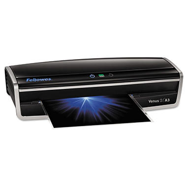 Fellowes - Venus 2 125 Laminator -  12