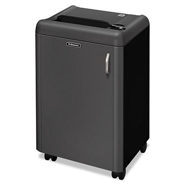 Fellowes - Powershred HS-440 High-Security Cross-Cut Shredder -  4 Sheet Capacity