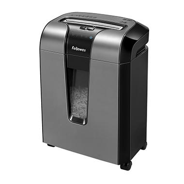 Powershred DS-10Cb Cross-Cut Shredder