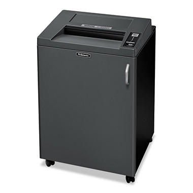 Fellowes - Fortishred 3850S Strip-Cut Shredder, TAA Compliant -  26 Sheet Capacity