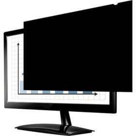"Fellowes - PrivaScreen Blackout Privacy Filter for 21.5"" Widescreen LCD -  16:9"