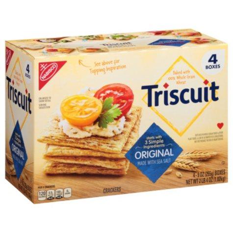 Nabisco Triscuit Original (36 oz.)