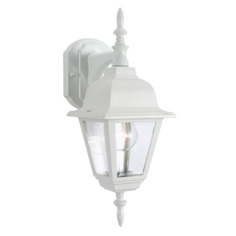 Maple Street by Design House Outdoor Downlight - White