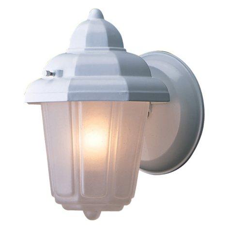 Hardware House Outdoor Light - White