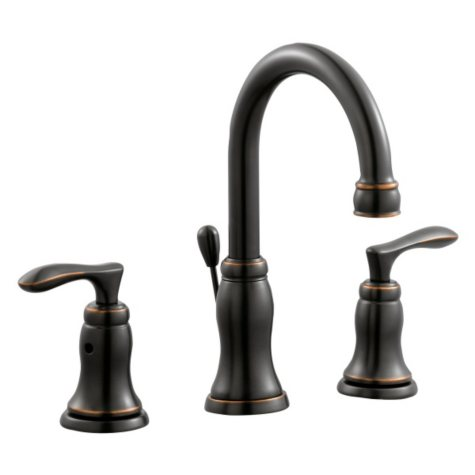 Madison by Design House Bathroom Sink Faucet - Oil Rubbed Bronze