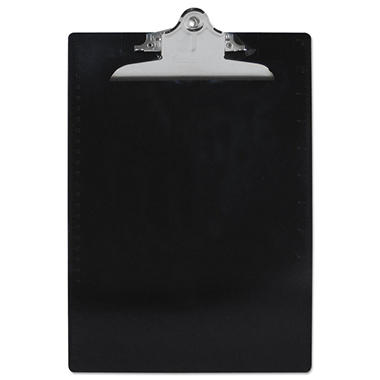 Saunders - Plastic Antimicrobial Clipboard, 1