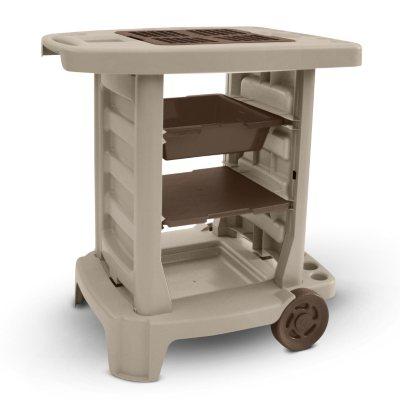 Suncast Garden Cart Sams Club